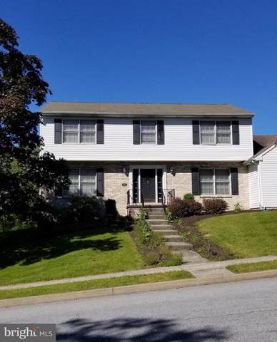 4091 Wimbledon Drive, HARRISBURG, PA 17112 (#PADA110910) :: Teampete Realty Services, Inc