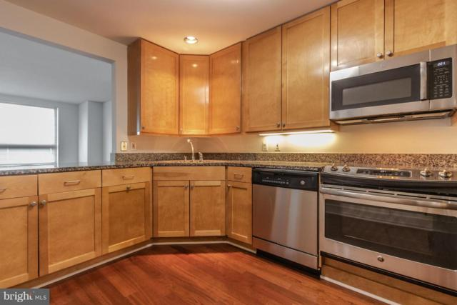717 S Columbus Boulevard #817, PHILADELPHIA, PA 19147 (MLS #PAPH800914) :: Kiliszek Real Estate Experts