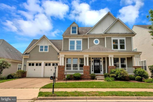 1202 Graham Drive, FREDERICKSBURG, VA 22401 (#VAFB115094) :: Browning Homes Group