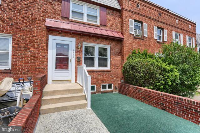 2446 Adrian Street, HARRISBURG, PA 17104 (#PADA110946) :: The Craig Hartranft Team, Berkshire Hathaway Homesale Realty