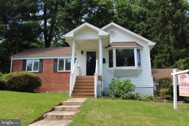 3712 Ridge Road, ANNANDALE, VA 22003 (#VAFX1065360) :: The Licata Group/Keller Williams Realty
