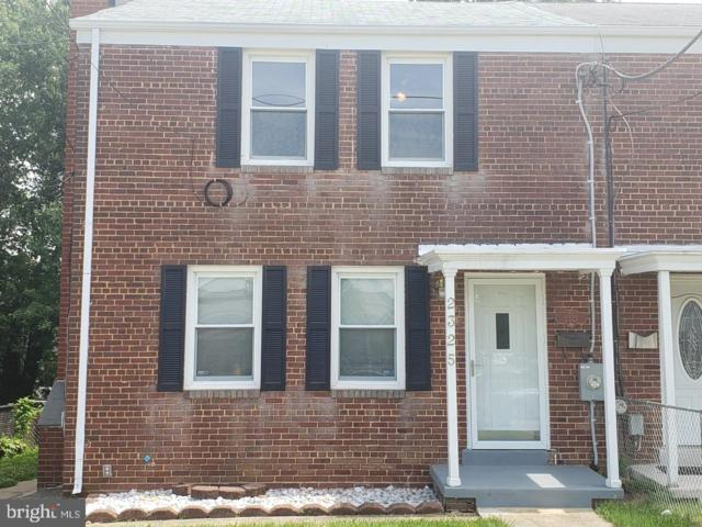 2325 Iverson Street, TEMPLE HILLS, MD 20748 (#MDPG530014) :: AJ Team Realty