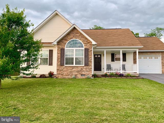 324 Marlowe, INWOOD, WV 25428 (#WVBE168160) :: Pearson Smith Realty