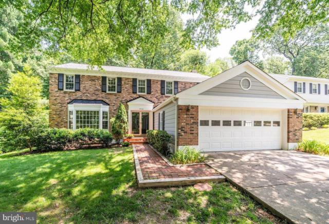 9346 Tovito Drive, FAIRFAX, VA 22031 (#VAFX1065400) :: Keller Williams Pat Hiban Real Estate Group
