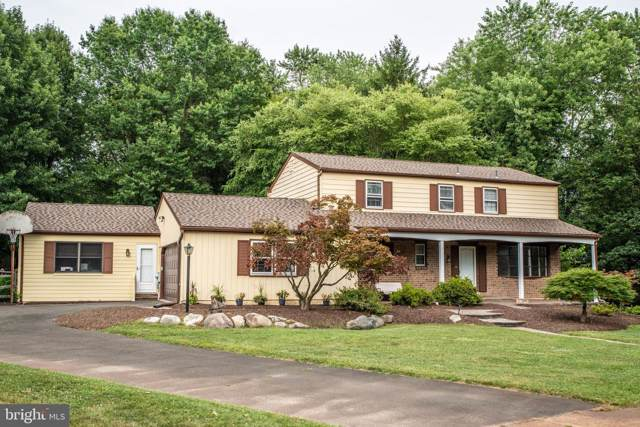 9 Pinetree Place, FORT WASHINGTON, PA 19034 (#PAMC611310) :: ExecuHome Realty