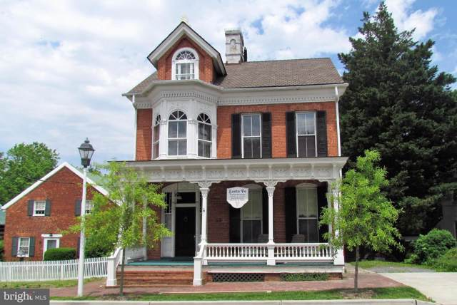 33 W Main Street, NEW MARKET, MD 21774 (#MDFR247256) :: Charis Realty Group