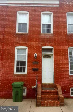 1156 Scott Street, BALTIMORE, MD 21230 (#MDBA470430) :: The Licata Group/Keller Williams Realty