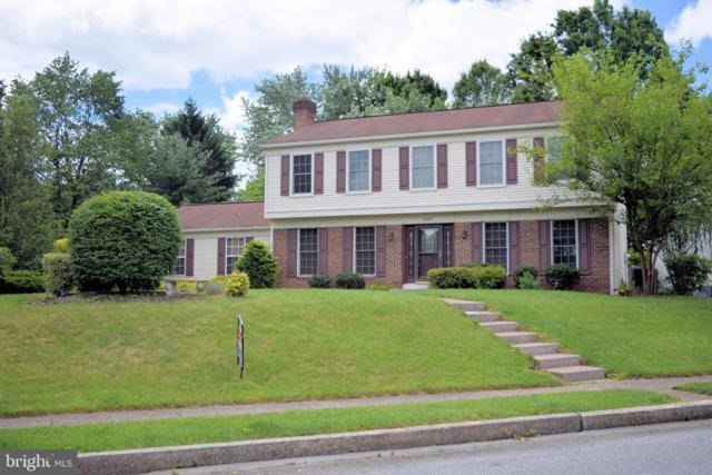 302 Lamp Post Lane, HERSHEY, PA 17033 (#PADA110966) :: Liz Hamberger Real Estate Team of KW Keystone Realty