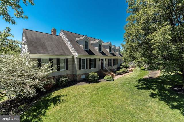 2601 Valley View Drive, LANCASTER, PA 17601 (#PALA133388) :: Liz Hamberger Real Estate Team of KW Keystone Realty