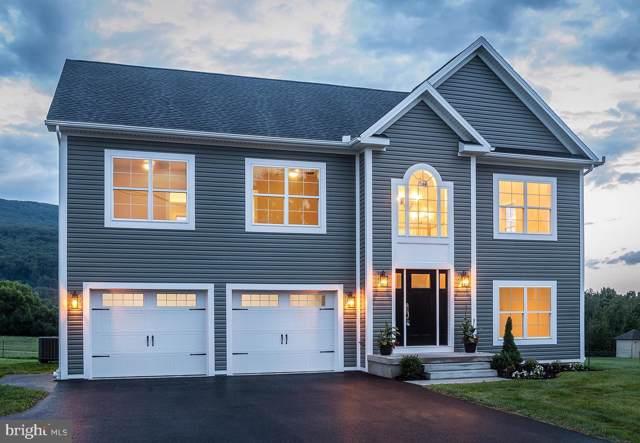 12454 Old Pen Mar Road, WAYNESBORO, PA 17268 (#PAFL165942) :: Liz Hamberger Real Estate Team of KW Keystone Realty