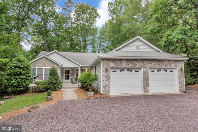 4227 Lakeview Parkway, LOCUST GROVE, VA 22508 (#VAOR134048) :: Browning Homes Group