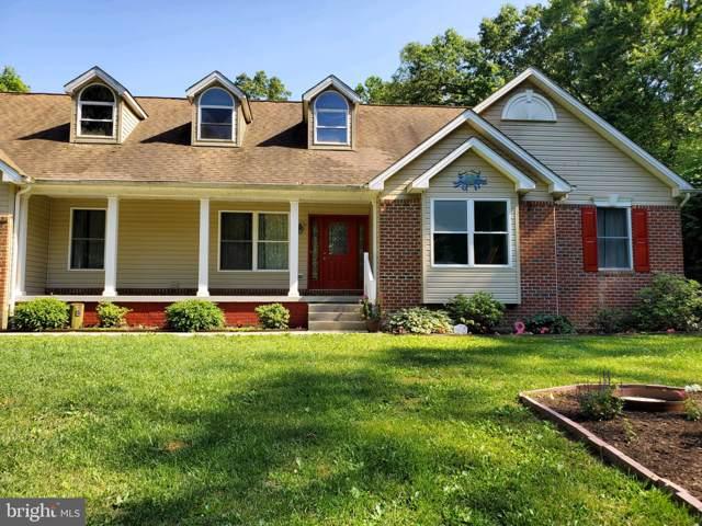 1215 Bernoudy Road, WHITE HALL, MD 21161 (#MDBC459624) :: Keller Williams Pat Hiban Real Estate Group