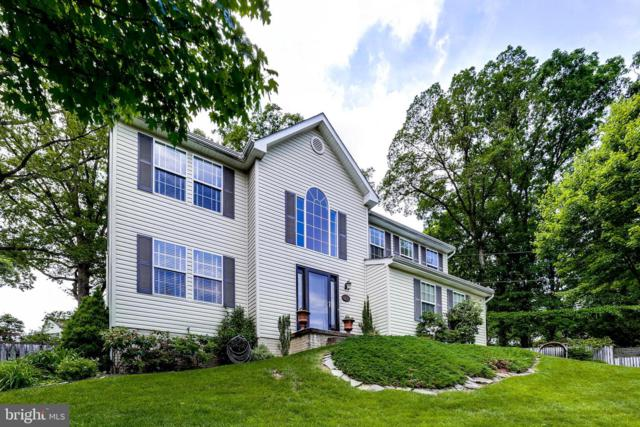 811 Litchfield Road, IDLEWYLDE, MD 21239 (#MDBC459634) :: AJ Team Realty