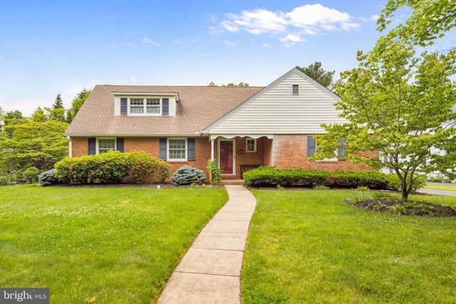 411 Foulkstone Road, WILMINGTON, DE 19803 (#DENC479314) :: Linda Dale Real Estate Experts