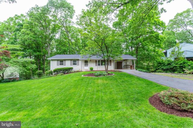 17816 Caddy Drive, ROCKVILLE, MD 20855 (#MDMC661248) :: Pearson Smith Realty