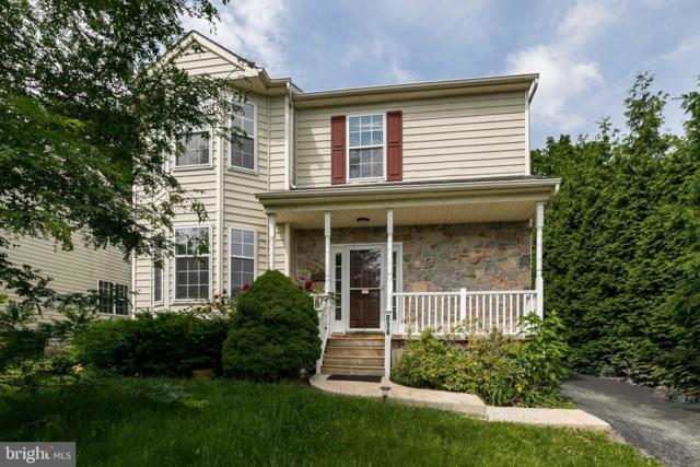 814 Homestead Avenue, SPRINGFIELD, PA 19064 (#PADE492498) :: Dougherty Group