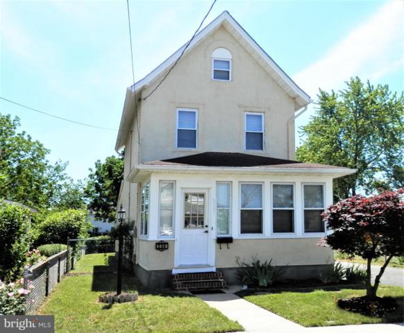 234 Hooker Street, RIVERSIDE, NJ 08075 (#NJBL346032) :: Tessier Real Estate