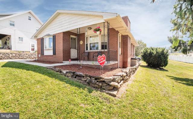 12 Maple Avenue, BOONSBORO, MD 21713 (#MDWA165176) :: Advance Realty Bel Air, Inc