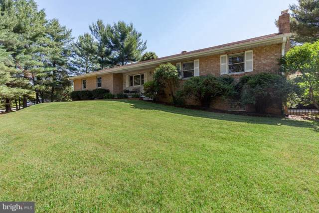 6511 Fordice Drive, MOUNT AIRY, MD 21771 (#MDFR247304) :: Jim Bass Group of Real Estate Teams, LLC