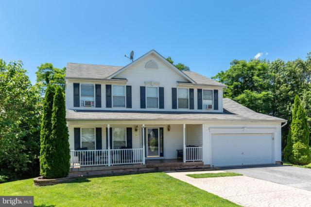 34 Bison Street, TANEYTOWN, MD 21787 (#MDCR188938) :: AJ Team Realty