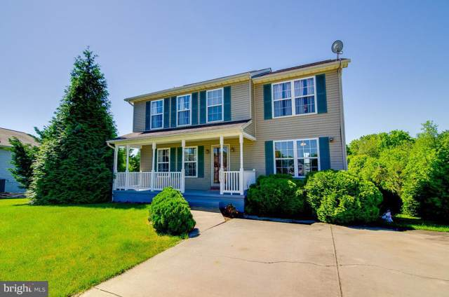 2004 Academy Court, EMMITSBURG, MD 21727 (#MDFR247308) :: Great Falls Great Homes