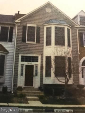 7002 Darby Towne Court, ALEXANDRIA, VA 22315 (#VAFX1065726) :: Browning Homes Group