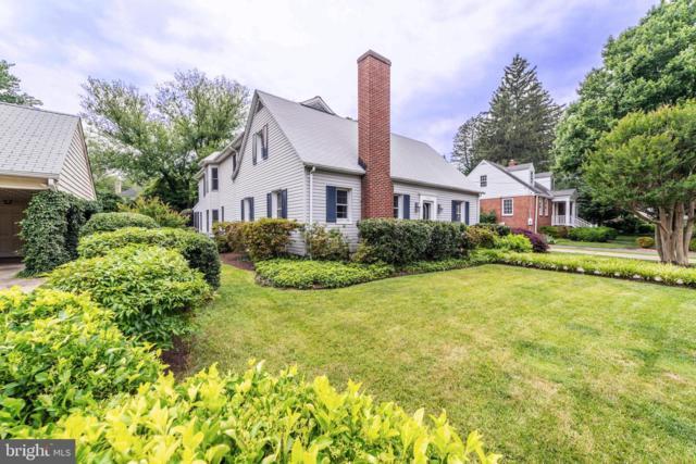 413 Midvale Street, FALLS CHURCH, VA 22046 (#VAFA110428) :: Browning Homes Group