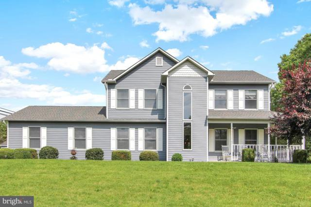 276 Rich Valley Road, MECHANICSBURG, PA 17050 (#PACB113746) :: Liz Hamberger Real Estate Team of KW Keystone Realty