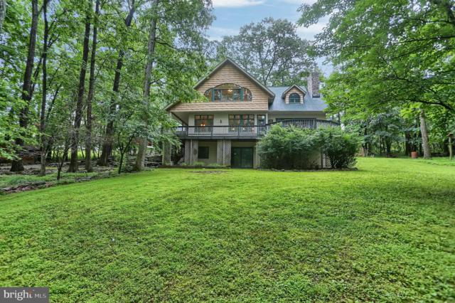 2683 Oswald Drive, HAMPSTEAD, MD 21074 (#MDCR188946) :: Browning Homes Group