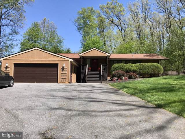 604 Cockeys Mill Road, REISTERSTOWN, MD 21136 (#MDBC459754) :: ExecuHome Realty