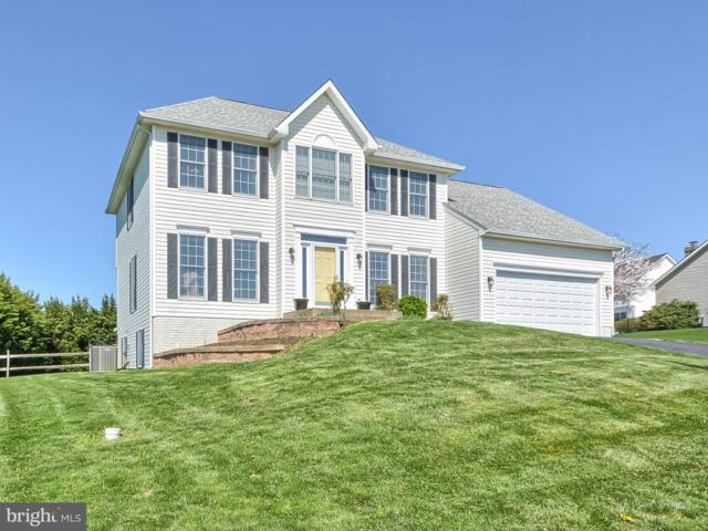 210 Rod Circle, MIDDLETOWN, MD 21769 (#MDFR247348) :: The MD Home Team