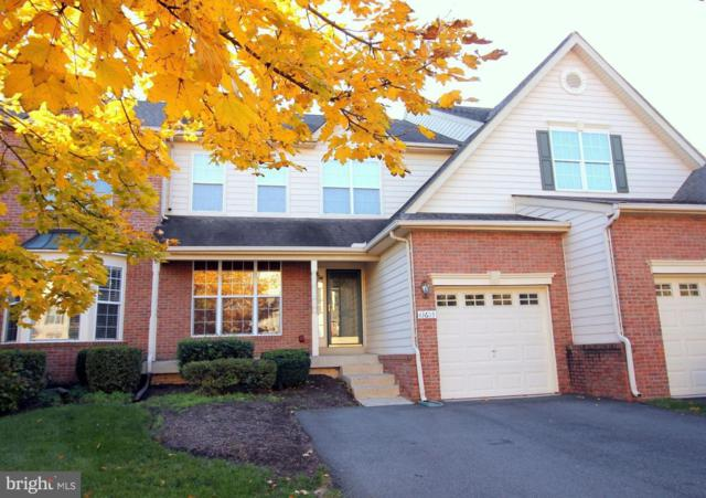 43605 Ryder Cup Square, ASHBURN, VA 20147 (#VALO385576) :: The Greg Wells Team