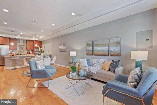 2448 Ontario Road NW #2, WASHINGTON, DC 20009 (#DCDC428948) :: Crossman & Co. Real Estate
