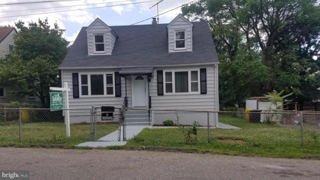 309 Edison Street, BALTIMORE, MD 21225 (#MDAA401602) :: Radiant Home Group
