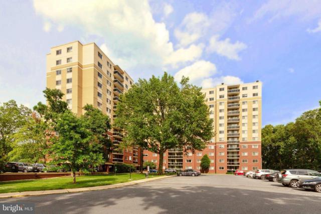 7333 New Hampshire Avenue #715, TAKOMA PARK, MD 20912 (#MDMC661540) :: The Sky Group