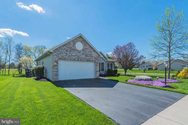 103 Longwood Drive, MECHANICSBURG, PA 17050 (#PACB113756) :: Teampete Realty Services, Inc