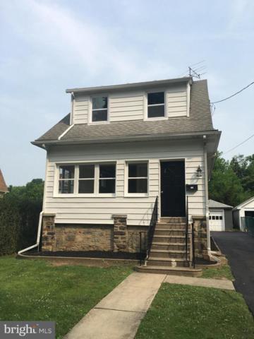 123 W Magnolia Avenue, ALDAN, PA 19018 (#PADE492620) :: Jason Freeby Group at Keller Williams Real Estate