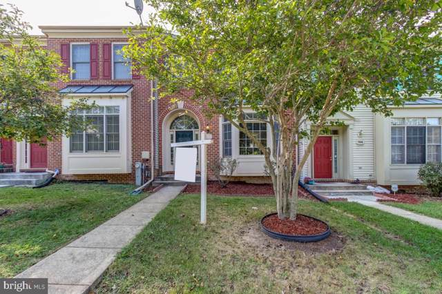 7904 Quill Point Drive, BOWIE, MD 20720 (#MDPG530328) :: The Licata Group/Keller Williams Realty