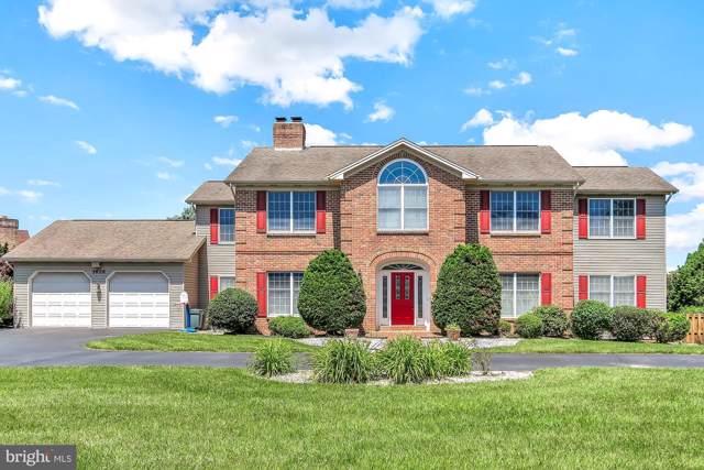 1626 Berkshire Lane, HARRISBURG, PA 17111 (#PADA111082) :: The Joy Daniels Real Estate Group