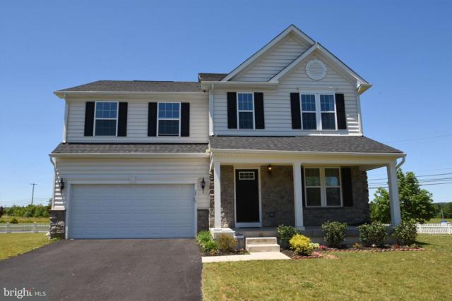 2015 Milford Square Pike, QUAKERTOWN, PA 18951 (#PABU470258) :: ExecuHome Realty