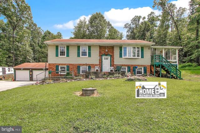 7307 Woodland Drive, SPRING GROVE, PA 17362 (#PAYK117776) :: Younger Realty Group