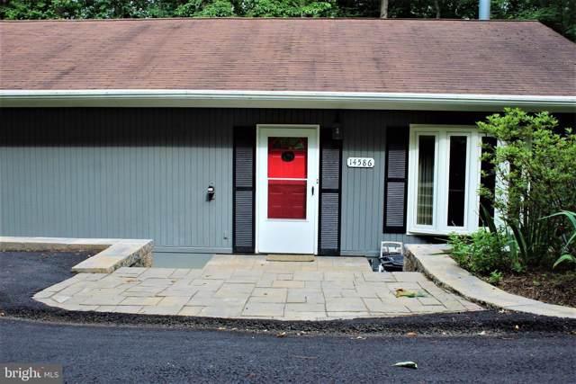 14586 Leary Street, NOKESVILLE, VA 20181 (#VAPW469284) :: Jacobs & Co. Real Estate