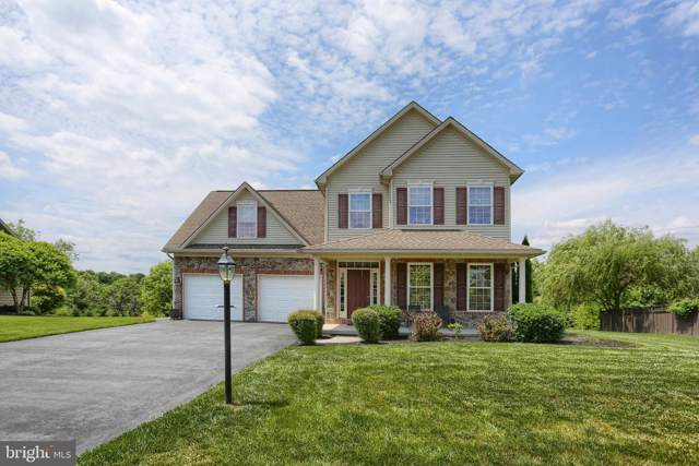 10 W Mulberry Hill Road, CARLISLE, PA 17013 (#PACB113772) :: Liz Hamberger Real Estate Team of KW Keystone Realty