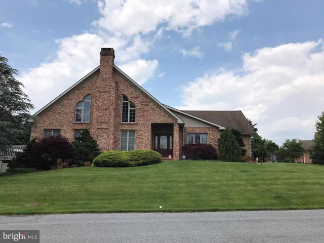 19126 Rock Maple Drive, HAGERSTOWN, MD 21742 (#MDWA165216) :: Viva the Life Properties