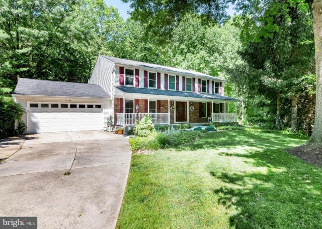 7358 Narrow Wind Way, COLUMBIA, MD 21046 (#MDHW264734) :: Pearson Smith Realty