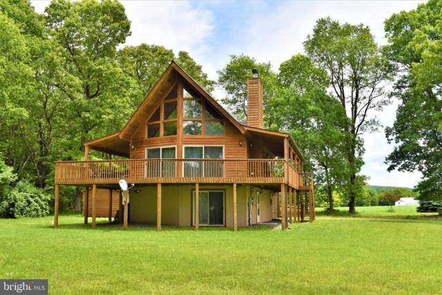 496 Marlin Savage Road, ACCIDENT, MD 21520 (#MDGA130634) :: AJ Team Realty