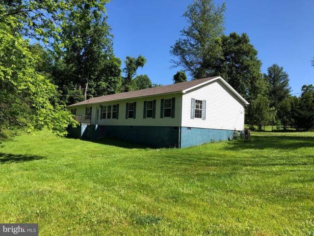 5 Jetpen Lane, HUNTLY, VA 22640 (#VARP106686) :: Pearson Smith Realty
