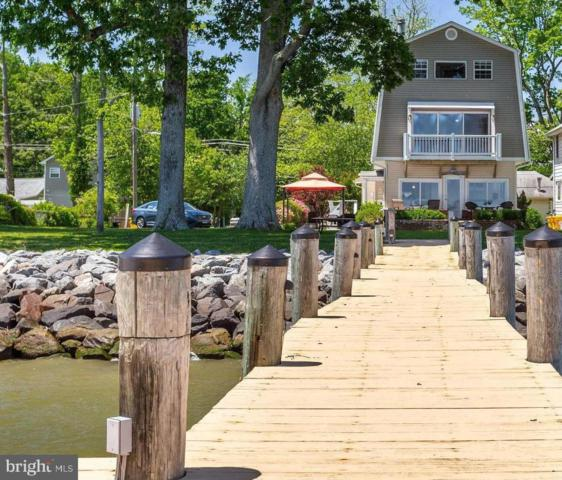 1030 Bay Front Avenue, NORTH BEACH, MD 20714 (#MDAA401810) :: Gail Nyman Group