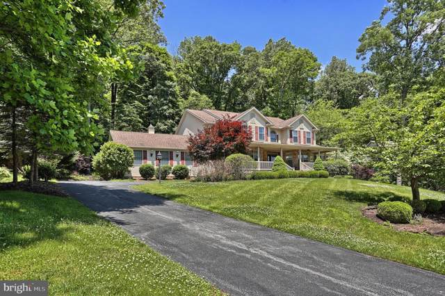 412 Timber Bridge Lane, MT GRETNA, PA 17064 (#PALN107218) :: Younger Realty Group
