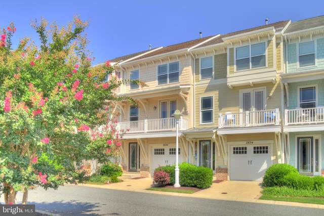 2836 Persimmon Place A2, CAMBRIDGE, MD 21613 (#MDDO123682) :: Radiant Home Group